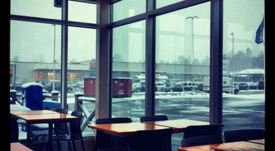 Photo of Restaurant Frasses at 2b Formvaegen, Umeå 906 21, Sweden
