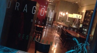 Photo of Other Venue Dragon Fly Organic Neo V at 247 King Ave, Columbus, OH 43201