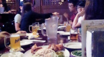 Photo of Asian Restaurant o b bear at 3002 W 7th St, Los Angeles, CA 90005, United States