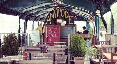 Photo of Performing Arts Venue Péniche Antipode at 55 Quai De La Seine, Paris 75019, France