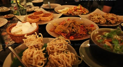 Photo of Asian Restaurant Hoa Tuc at 74/7 Hai Ba Trung, Dist. 1, Ho Chi Minh City, Vietnam