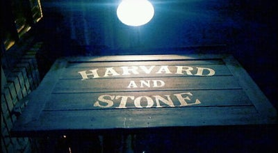 Photo of American Restaurant Harvard & Stone at 5221 Hollywood Blvd, Los Angeles, CA 90027, United States