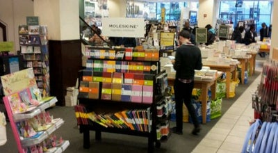Photo of Bookstore Barnes & Noble at 106 Court St, Brooklyn, NY 11201, United States