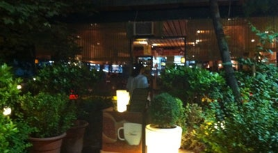Photo of Cafe Viuna Café | کافه ویونا at Bagh Ferdows, Tehran, Iran
