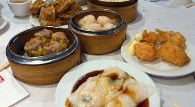 Photo of Chinese Restaurant Restaurant La Maison Kam Fung at 1111 Rue Saint-urbain, Montreal, QC H2Z 1Y6, Canada
