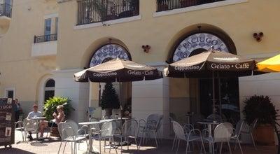 Photo of Restaurant Paciugo at 300 Beach Dr Ne, St. Petersburg, FL 33701, United States