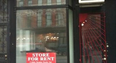 Photo of Bookstore Atlantic Books at 179 Atlantic Ave, Brooklyn, NY 11201, United States
