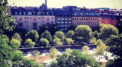 Photo of Park Observatorielunden at Observatorielunden, Stockholm 113 29, Sweden