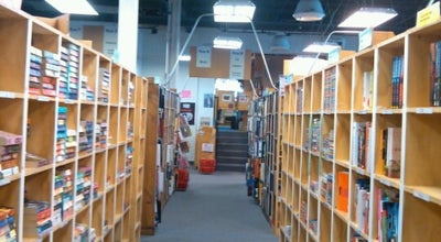 Photo of Bookstore Edward McKay Used Books & More at 1607 Battleground Ave, Greensboro, NC 27408, United States