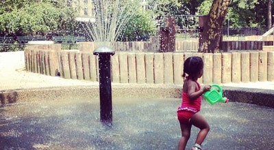 Photo of Playground Central Park - Wild West Playground at Central Park West, New York, NY 10025, United States