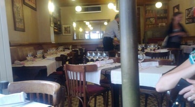 Photo of French Restaurant La Regalade at 49 Rue Jean Moulin, Paris 75014, France