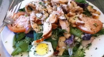 Photo of Restaurant Patisserie Des Ambassades at 2200 Frederick Douglass Blvd, New York, NY 10026, United States