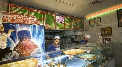 Photo of Italian Restaurant Antonio's Pizzeria at 318 Flatbush Ave, Brooklyn, NY 11217, United States
