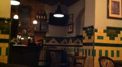 Photo of Nightclub Old Tom's Bar at 10-12 Leadenhall Market, London EC3V 1LR, United Kingdom