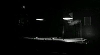 Photo of Nightclub Mercury @ MachineWerks at 1009 E Union St, Seattle, WA 98122, United States