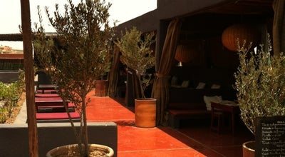Photo of French Restaurant La Terrasse des Epices at 15 Souk Charifia Sidi Abdellaziz, Marrakech 40000, Morocco
