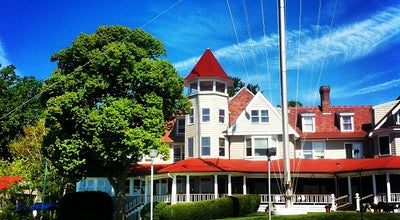 Photo of Other Venue Larchmont Yacht Club at 1 Woodbine Ave, Larchmont, NY 10538