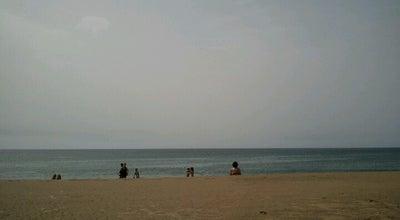 Photo of Beach Playa de Matagorda at Avenida De Las Playas, Puerto del Carmen -  Tías, Spain