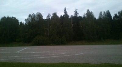 Photo of Baseball Field Paukkulan kenttä at Finland