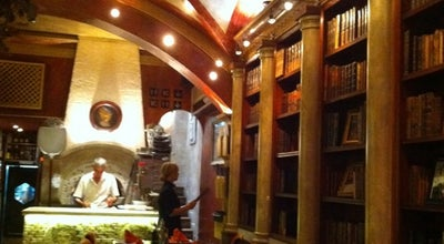 Photo of Italian Restaurant Amore e Fantasia at Puerto Jose Banus, Puerto Banus 29660, Spain