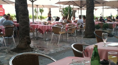 Photo of Cafe Mar y Sol at Calle Lluis Tur I Palau 22, Ibiza 07800, Spain