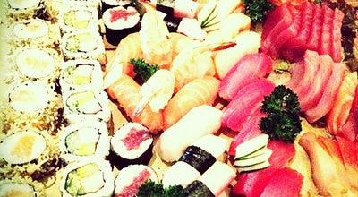 Photo of Japanese Restaurant Minimok at Rua Dias Ferreira 116, Rio de Janeiro 22431-050, Brazil