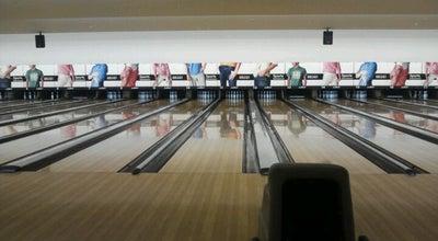 Photo of Bowling Alley ラウンドワン 高槻店 at 辻子3-6-4, 高槻市 569-0036, Japan