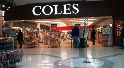 Photo of Bookstore Coles at 1380 London Rd., Sarnia, ON N7S 1P8, Canada