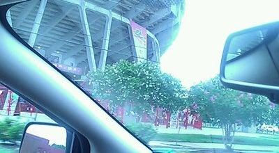 Photo of Baseball Field Parker Field at Boulevard, Richmond, VA 23220, United States
