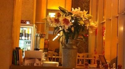 Photo of Modern European Restaurant Pastrami at Lajos Utca 93-99., Budapest 1036, Hungary