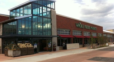 Photo of Supermarket Whole Foods Market at 2905 Pearl Street, Boulder, CO 80301, United States