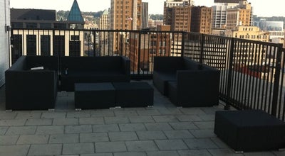 Photo of Nightclub Above Rooftop Bar at 2101 5th Ave N, Birmingham, AL 35203, United States