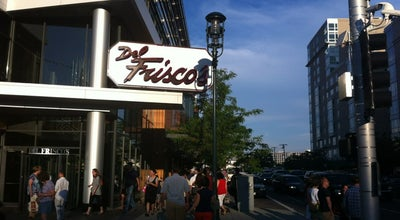 Photo of American Restaurant Del Frisco's Double Eagle Steakhouse at 250 Northern Ave, Boston, MA 02210, United States