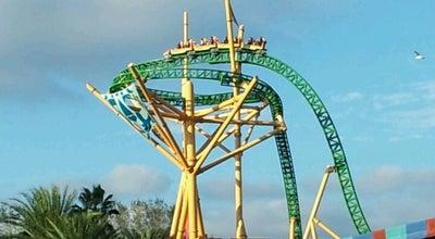 Photo of Tourist Information Center Busch Gardens Guest Relations at Busch Gardens, Tampa, FL 33612, United States