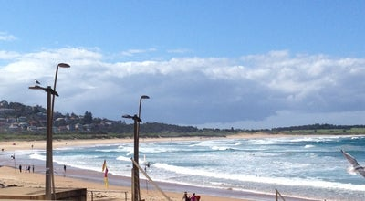 Photo of Beach Dee Why Beach at The Strand, Dee Why, NS 2099, Australia