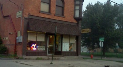 Photo of American Restaurant Hinkley Bakery at 700 S. Blackstone, Jackson, MI 49203, United States