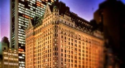 Photo of Hotel The Plaza Hotel at 768 5th Ave, New York, NY 10019, United States