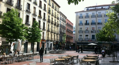 Photo of Plaza Plaza de Chueca at Pl. De Chueca, Madrid 28004, Spain