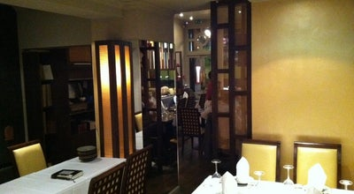 Photo of Asian Restaurant Sukho at 855 Fulham Road, London SW6 5HJ, United Kingdom