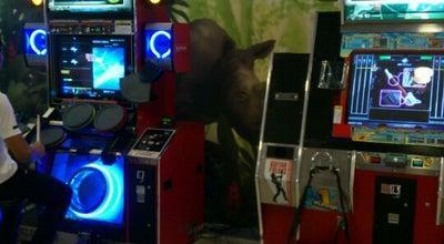Photo of Arcade Fun Planet (ฟันแพลนเน็ต) at Centralplaza Phitsanulok, Mueang Phitsanulok 65000, Thailand