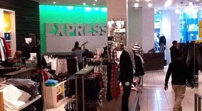 Photo of Clothing Store Express at 1625 Chestnut St, Philadelphia, PA 19103, United States