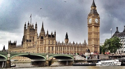 Photo of Capitol Building Palace of Westminster at St. Margaret St., London S W1P, United Kingdom