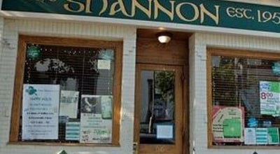 Photo of Restaurant The Shannon at 106 First St., Hoboken, NJ 07030, United States