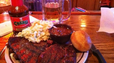 Photo of American Restaurant Corky's BBQ at 5259 Poplar Ave, Memphis, TN 38119, United States