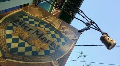 Photo of German Restaurant Bier Markt at Rua Castro Alves, 442, Porto Alegre 90430-130, Brazil