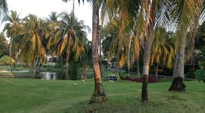 Photo of Golf Course Club de golf Pierre Marqués at Costera De Las Palmas, Acapulco 39890, Mexico