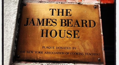 Photo of Restaurant James Beard House Events at 167 West 12th Street, New York, NY 10011, United States
