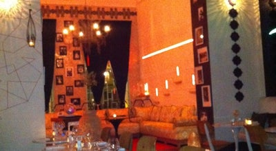 Photo of Moroccan Restaurant Babdar at 85 Floor Of Charleroi, B, Brussels 1060, Belgium