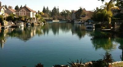 Photo of Lake East Lake at Yorba Linda, CA 92886, United States