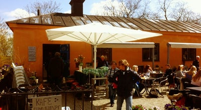 Photo of Restaurant Himlavalvet Kafe at Drottninggatan 120, Stockholm 113 60, Sweden
